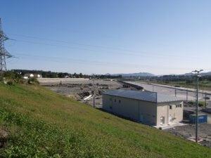 Ganddal Godsterminal 6