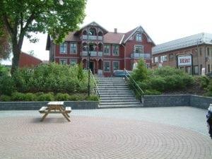 Heggin (Kommuneadministrasjonen i Eidsberg)