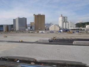 Sjursøya Containerterminal i Oslo 4