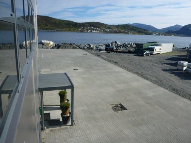 Enger Transport Ålesund
